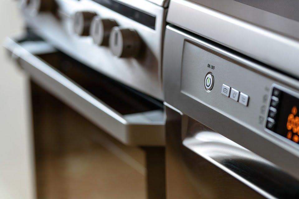 I 5 elettrodomestici che consumano più energia