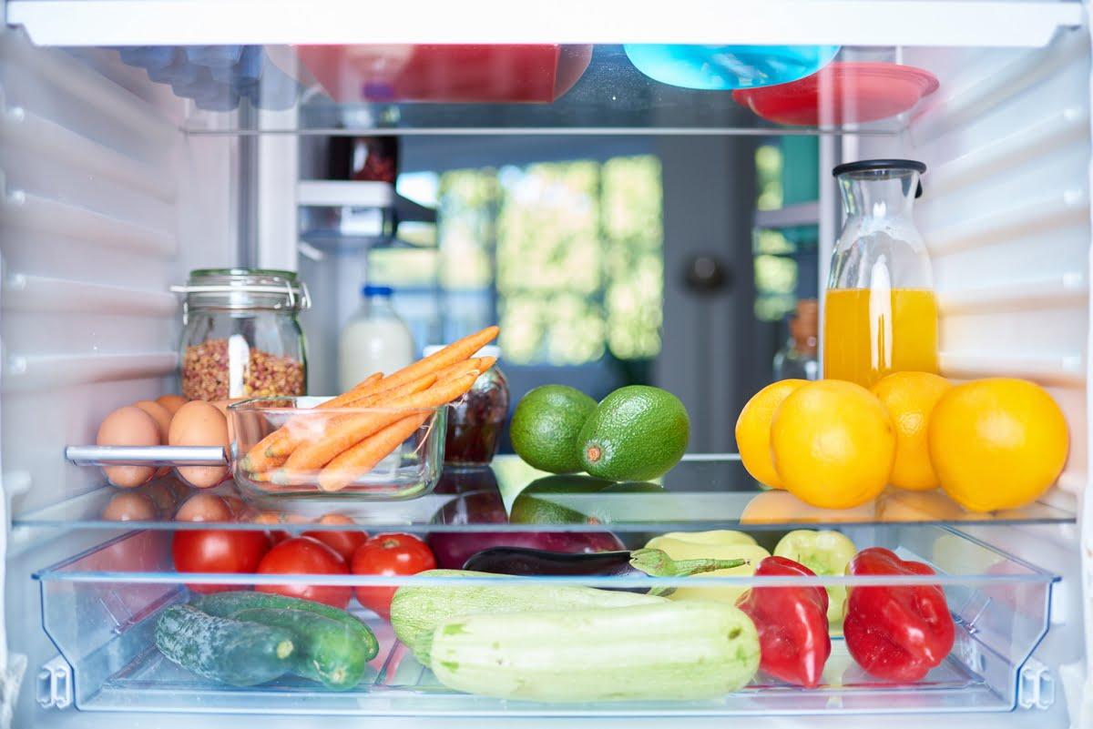 Gestire il frigorifero